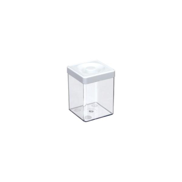 Fűszertartó 0,25 L négyzetes