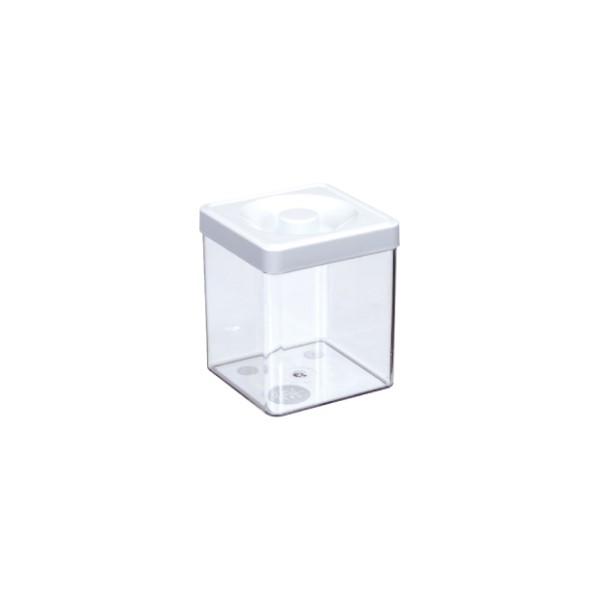 Fűszertartó 0,5 L négyzetes