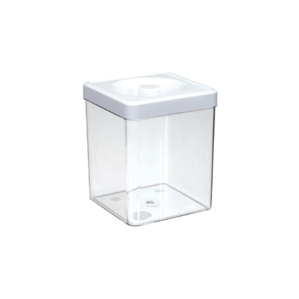 Fűszertartó 1,5 L négyzetes