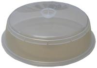 Mikró tányérfedő 26 cm fehér