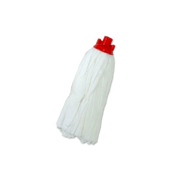 Pótfej fehér viszkóz 160 gr
