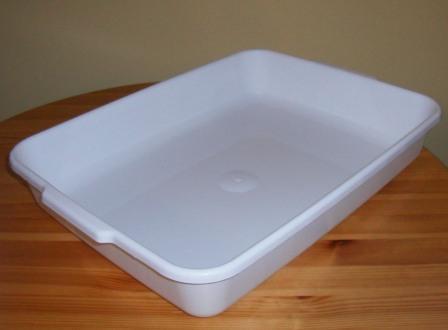 Hűtő-tálca 10 L /35x48 /8 cm Mira