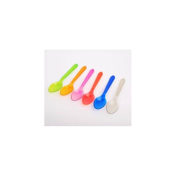 Kanál rövid 15 cm/6 db színes