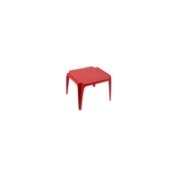 Gyerek asztal 50x55 cm Olasz