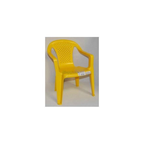Gyerek szék Olasz színes