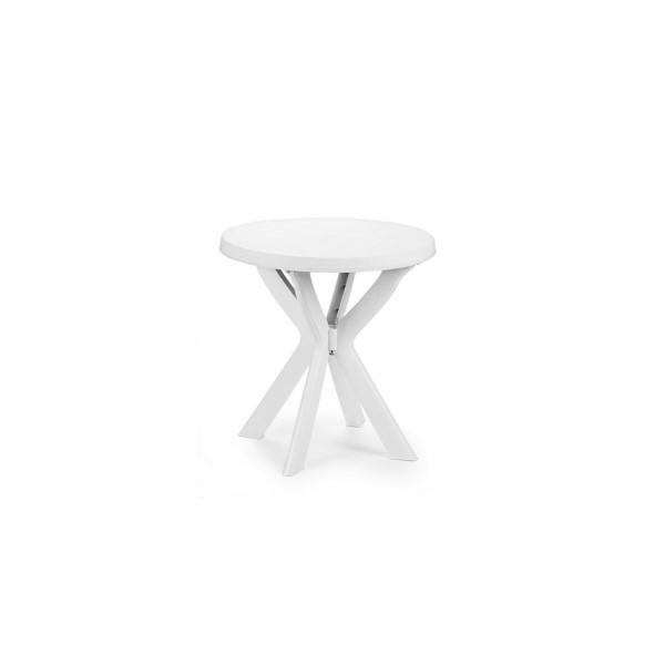 Don 70 cm fehér asztal