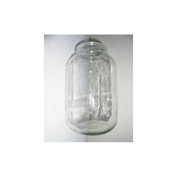 Befőttes üveg 4,25 L