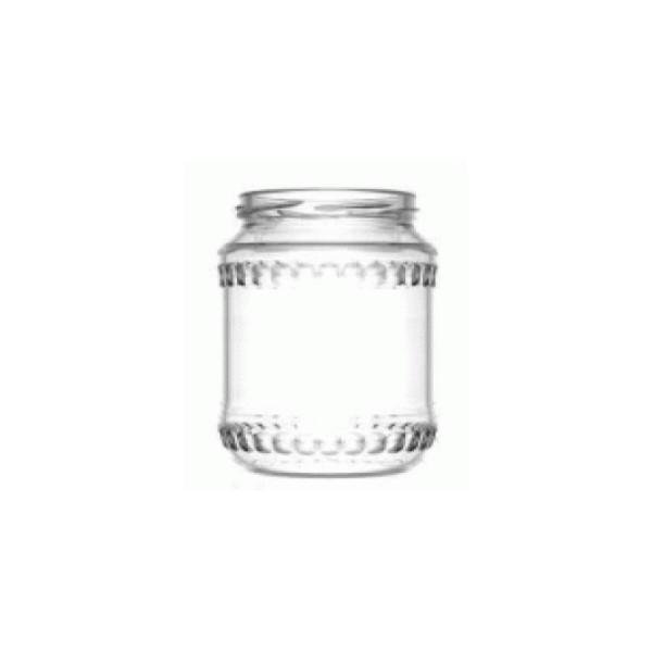 Befőttes üveg 720 ml