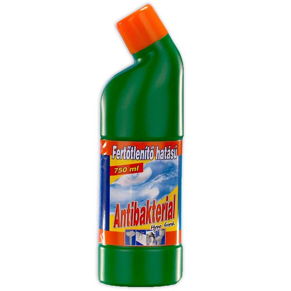 WC gél antibakteriális 750 ml Dalma