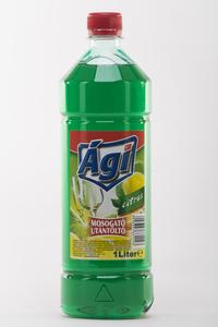 Mosogatószer 1 L Ági citrus