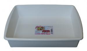 Hűtő-tálca 5 L /27 x 36 /7,5 cm PX.