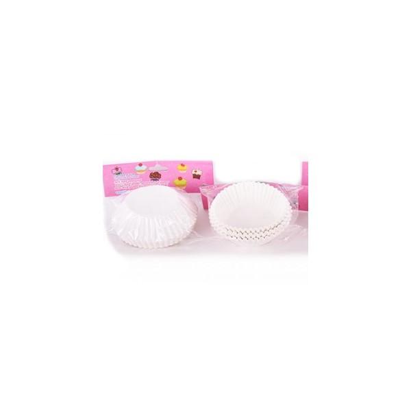 Muffin sütőpapír 100 db 7 cm