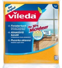 Kendő Vileda ablaktörlő 36x40 cm