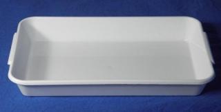 Húsos tálca közép 17 x 27 cm