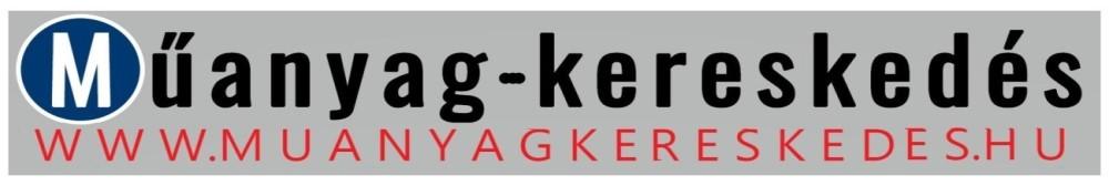 muanyagkereskedes webáruház, webshop